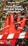 Cover von: Frau Friese und das blutige Strandgut