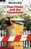 Cover von: Frau Friese und der Tiermörder