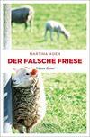 Cover von: Der falsche Friese