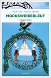 Cover von: Mordsweiberleut