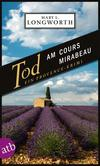 Cover von: Tod am Cours Mirabeau