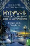 Cover von: Mydworth - Intrigen an der Côte d'Azur