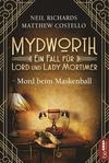 Cover von: Mydworth - Mord beim Maskenball