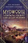 Cover von: Mydworth . Stimmen aus dem Jenseits