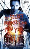 Cover von: Die Secret Runners von New York