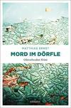 Cover von: Mord im Dörfle