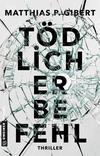 Cover von: Tödlicher Befehl