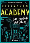Cover von: Was geschah mit Alice?