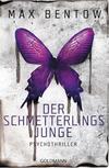 Cover von: Der Schmetterlingsjunge
