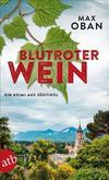 Cover von: Blutroter Wein