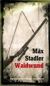 Cover von: Waidwund