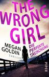 Cover von: The Wrong Girl