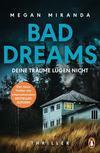 Cover von: Bad Dreams