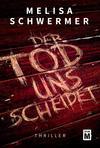 Cover von: Der Tod uns scheidet