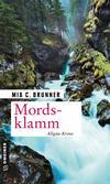Cover von: Mordsklamm