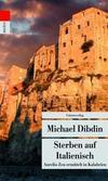 Cover von: Sterben auf Italienisch