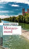 Cover von: Monacomord