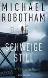 Cover von: Schweige still