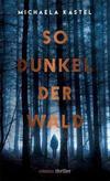 Cover von: So dunkel der Wald