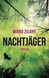 Cover von: Nachtjäger