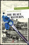 Cover von: Die Blaue Reiterin