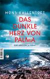 Cover von: Das dunkle Herz von Palma