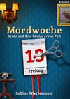 Cover von: Mordwoche