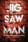 Cover von: Jigsaw Man