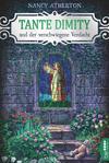 Cover von: Tante Dimity und der verschwiegene Verdacht