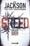 Cover von: Greed - Tödliche Gier