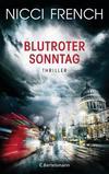Cover von: Blutroter Sonntag