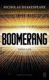 Cover von: Boomerang