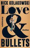 Cover von: Love & Bullets