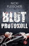Cover von: Blutprotokoll
