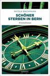 Cover von: Schöner sterben in Bern