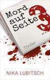 Cover von: Mord auf Seite 3