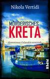 Cover von: Mörderisches Kreta