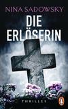 Cover von: Die Erlöserin