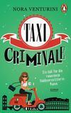 Cover von: Taxi criminale