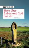 Cover von: Herr über Leben und Tod bist du