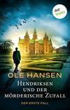 Cover von: Hendriksen und der mörderische Zufall