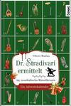 Cover von: Dr. Stradivari ermittelt