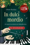 Cover von: In dulci mordio
