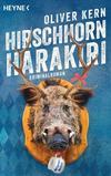 Cover von: Hirschhornharakiri
