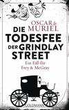 Cover von: Die Todesfee der Grindlay Street