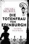 Cover von: Die Totenfrau von Edinburgh