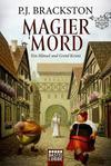 Cover von: Magier-Mord
