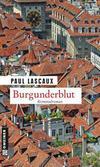 Cover von: Burgunderblut