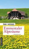 Cover von: Emmentaler Alpträume