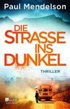 Cover von: Die Straße ins Dunkel